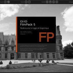 Dxo filmpack 5 version essential gratuit jusqu'au 31 décembre 2017 - Profitez-en.