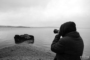 Sortie photo «L'Art et la matière» & PHOTOPINEX au lac de Brennilis – Mars 2018